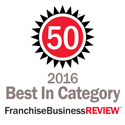 Franchisee Satisfaction Awards